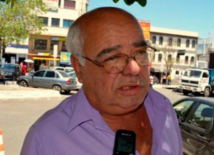 Ex-prefeito teve contas rejeitadas e é multado em R$ 42 mil - Foto: Reprodução   Blog do Anderson