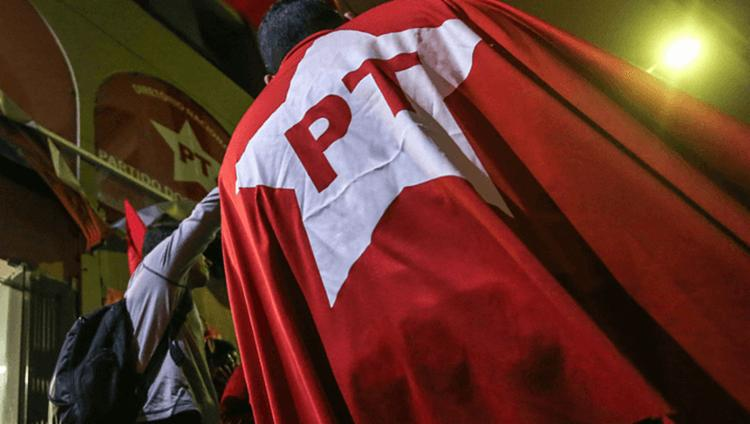 O pleito municipal petista foi marcada por imbróglio - Foto: Reprodução l pt.org.br