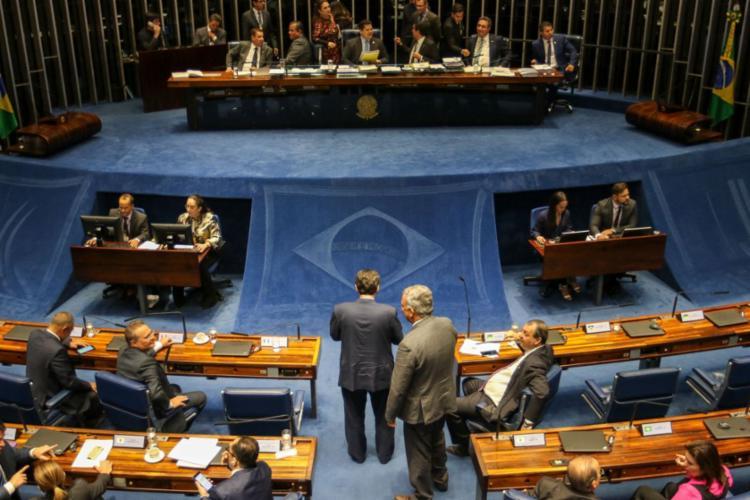 A matéria será votada pelo colegiado na próxima terça-feira - Foto: Fabio Rodrigues Pozzebom | Agência Brasil