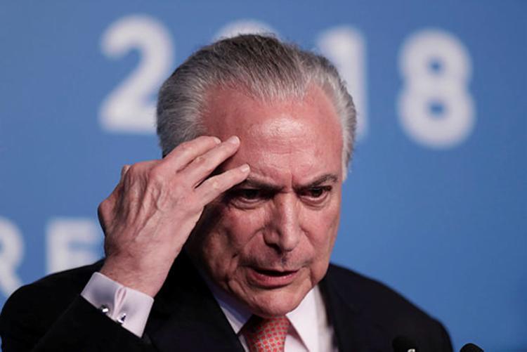 Declaração acontece após entrevista polêmica do ex-procurador-geral da República Rodrigo Janot - Foto: Alejandro Pagni | AFP