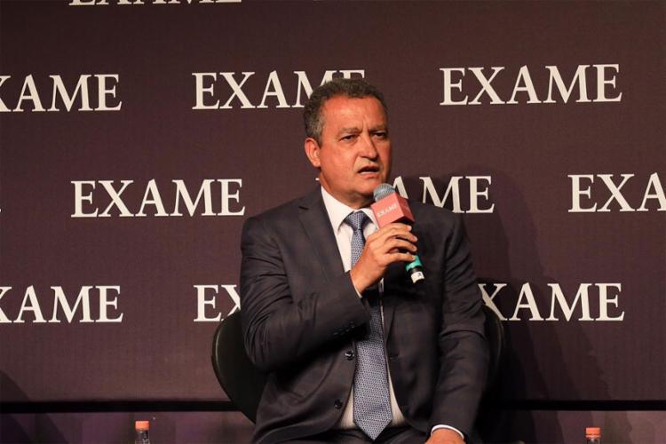 Governador questionou justiça na distribuição de receitas no Brasil - Foto: Flávio Moret l Divulgação Exame