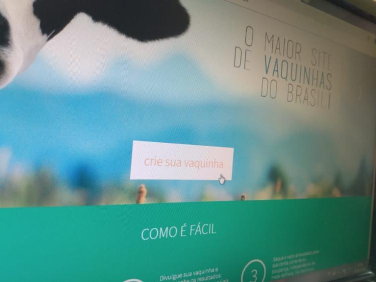 As campanhas de financiamento coletivo de diferentes campos têm crescido nos últimos anos - Foto: Keyla Pereira | Ag. A TARDE