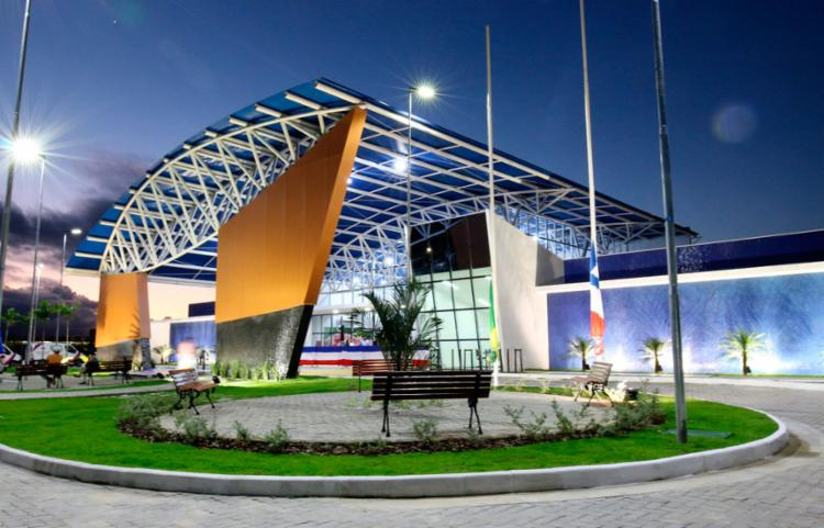 Unidade contou com investimento de cerca R$ 23 milhões - Foto: Divulgação | Sesab