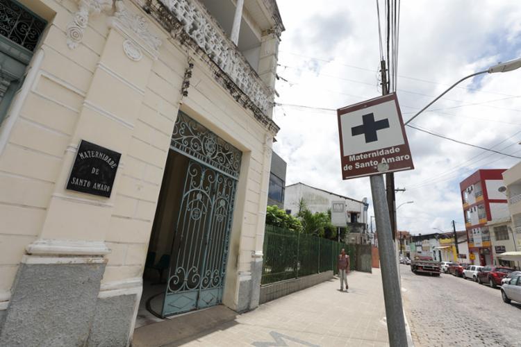 Instituição filantrópica completou 83 anos em junho - Foto: Joá Souza | Ag. A TARDE