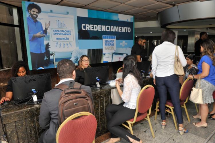 Vagas são limitadas, com palestras gratuitas e pagas. - Foto: Divulgação   Darío G Neto