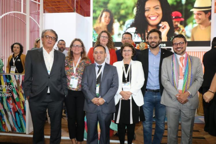 Secretários aprovaram um plano de promoção conjunta e uma agenda integrada da região para o setor - Foto: Divulgação