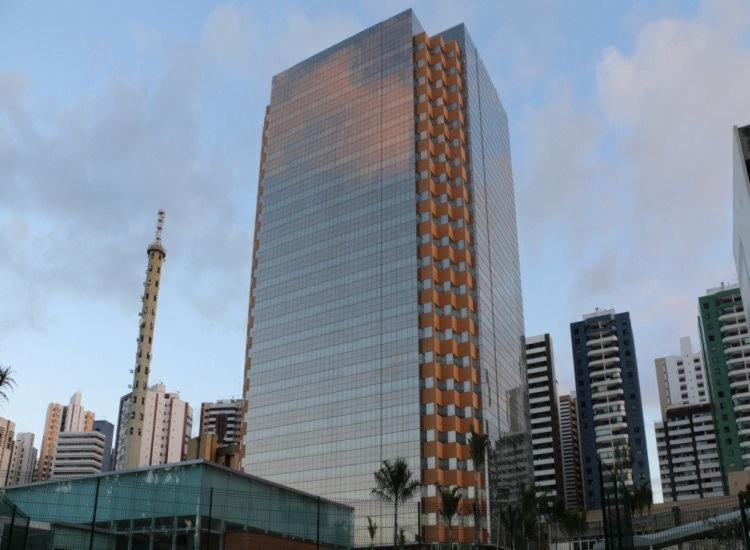 Intuito da atual gestão encerrar as atividades no prédio, onde funciona sua sede administrativa na Bahia - Foto: Divulgação