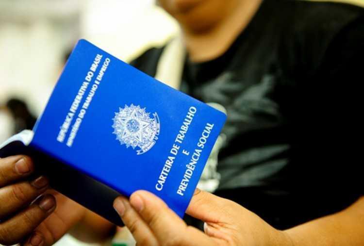 A Carteira de Trabalho é um dos documentos solicitados - Foto: Divulgação