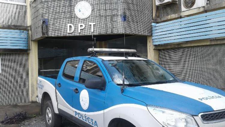 Ex-namorado de Mandailma é um dos acusados de ter feito os disparos - Foto: Aldo Matos | Acorda Cidade