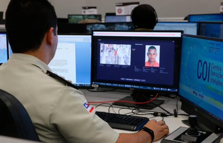 Suspeitos estão à disposição da Justiça - Foto: Divulgação | SSP