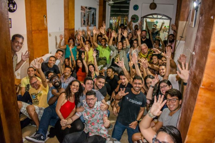 Comédia Além do Carmo tem a intenção de fortalecer a cena local e contribuir com a cultura do stand up na capital baiana - Foto: Divulgação