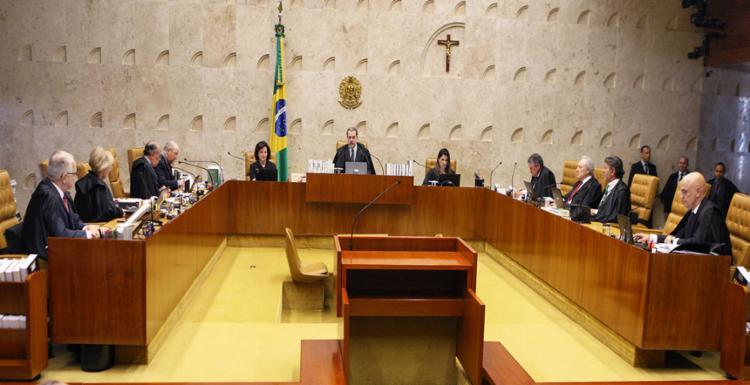 Do dinheiro destinado à Amazônia, além dos R$ 430 milhões a serem repassados aos estados da região, R$ 630 milhões devem ser empregados pela União em operações de Garantia da Lei e da Ordem na região - Foto: Nelson Jr. | SCO | STF