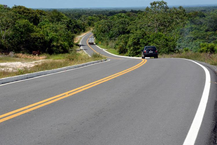 Evento debate redução no número de acidentes nas estradas baianas - Foto: Divulgação