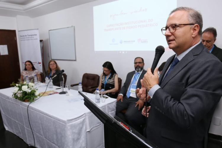 Cirurgias começarão a ser realizadas por profissionais dos hospitais Martagão Gesteira e Sírio-Libanês - Foto: Divulgação | Sesab
