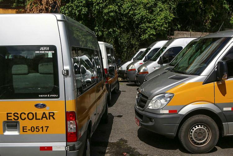 O serviço será realizado na sede da Coordenadoria de Táxi e Transportes Especiais (Cotae) até o dia 27 de setembro - Foto: Bruno Concha | SECOM