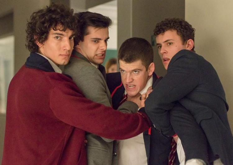 Série espanhola fez um grande sucesso em sua primeira temporada - Foto: Divulgação