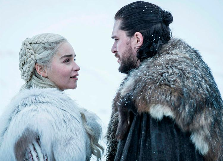 Das 32 indicações, Game of Thrones levou 12 prêmios, a maior parte nas categorias técnicas - Foto: Divulgação