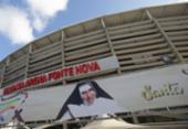 Confira orientações para facilitar o acesso à Arena Fonte Nova | Foto: Raphael Müller | Ag. A TARDE