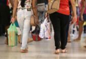 Fechamento do comércio de Salvador pode gerar um prejuízo de R$ 30 milhões nos feriados | Foto: Uendel Galter | Ag. A TARDE