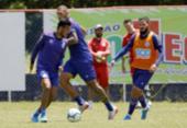 Bahia visita o Flu para se manter na briga pela Libertadores | Foto: Felipe Oliveira | EC Bahia