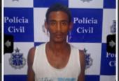 Preso suspeito de matar mulher após contratar programa sexual em praia de Ilhéus | Foto: