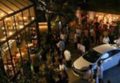 Acessibilidade é aposta da CASACOR Bahia para visitantes | Foto: Raphael Müller | Ag. A TARDE