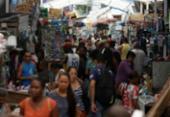 Desemprego recorde desafia futura gestão | Foto: Raul Spinassé | Ag. A TARDE