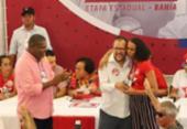 Deputado Jacó parabeniza Eden Valadares por assumir direção do PT-BA | Foto:
