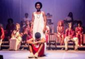 Bando de Teatro Olodum apresenta espetáculo
