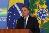 Bolsonaro diz que 13º do Bolsa Família mostra que governo quer manter programa | Foto: Wilson Dias l Agência Brasil
