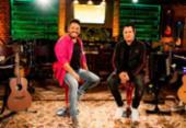 Bruno & Marrone se apresentam no Armazém Hall | Foto: Divulgação