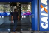 Caixa funciona neste sábado para pagar FGTS aos não correntistas | Foto: Marcelo Camargo | Agência Brasil