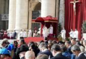 Autoridades brasileiras acompanham canonização de Irmã Dulce no Vaticano | Foto: Divulgação