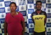 Casal é preso em flagrante por tráfico de drogas no interior | Foto: Divulgação