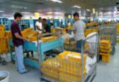 Correios anunciam reajuste de 6,34% nas tarifas | Foto: Carlos Casaes | Ag. A TARDE