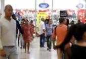 Decisão autoriza funcionamento de lojas no Dia dos Comerciários | Foto: Adilton Venegeroles | Ag. A TARDE
