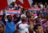Ingressos para Bahia e Internacional já estão à venda | Foto: Raul spinassé | Ag. A TARDE