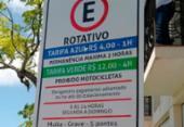 MP recomenda suspensão de cobrança de Zona Azul em Porto Seguro | Foto: Reprodução