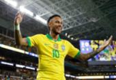 FIFA divulga atualização no ranking de seleções; Brasil aparece em terceiro | Foto: Michael Reaves | AFP