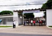 Adolescentes fogem de instituição socioeducativa em Feira de Santana | Foto: Divulgação | Ascom
