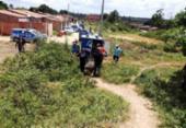 Jovem que fugiu de casa socioeducativa é morto em Feira de Santana | Foto: Aldo Matos | Acorda Cidade