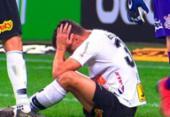 Campeonato Brasileiro tem novo protocolo médico para pancadas na cabeça | Foto: Reprodução
