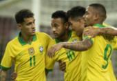 Seleção só empata com Senegal e segue sem vencer após a Copa América | Foto: