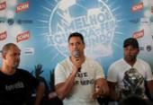 Harmonia do Samba não irá realizar Melhor Réveillon do Mundo | Foto: Adilton Venegeroles | Ag. A TARDE
