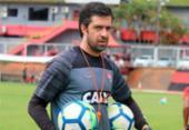 João Burse deixa o comando do sub-23 do Vitória e vai treinar o Cianorte | Foto: Maurícia da Matta | EC Vitória