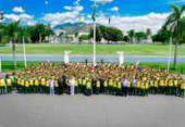 Atletas olímpicos reforçam Time Brasil nos Jogos Mundiais Militares | Foto: Divulgação | Alexandre Manfrim
