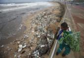 A Bahia começa a engatinhar no tratamento do lixo. Será que vai? | Foto: Raul Spinassé l Ag. A TARDE l 8.7.2019