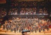 Neojiba completa 12 anos com apresentação em festival | Foto: