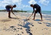 Bahia Pesca realiza levantamento de pescadores e marisqueiras afetados por óleo | Foto: Shirley Stolze | Ag. A TARDE