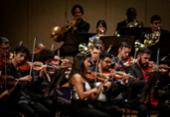 Osba promove imersão musical em homenagem ao Dia das Crianças | Foto: Fernando Gomes | Divulgação